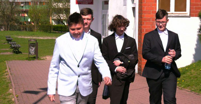 Śląskie: Egzamin ósmoklasisty przebiegł bez żadnych trudności