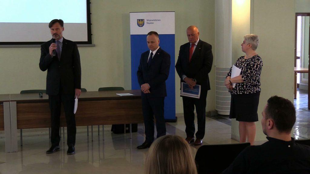 Władze Wojewódzkiego Szpitala Specjalistycznego nr 5 im. Św. Barbary w Sosnowcu podjęły właśnie decyzję o rozwiązaniu umowy w sprawie Śląskiej Cyfrowej Medycznej Platformy eCareMed