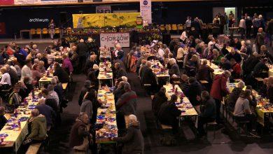 Metropolitalne Śniadanie Wielkanocne rozpocznie zaplanowano w Międzynarodowym Centrum Kongresowym w Katowicach 21 kwietnia o godzinie 10.00