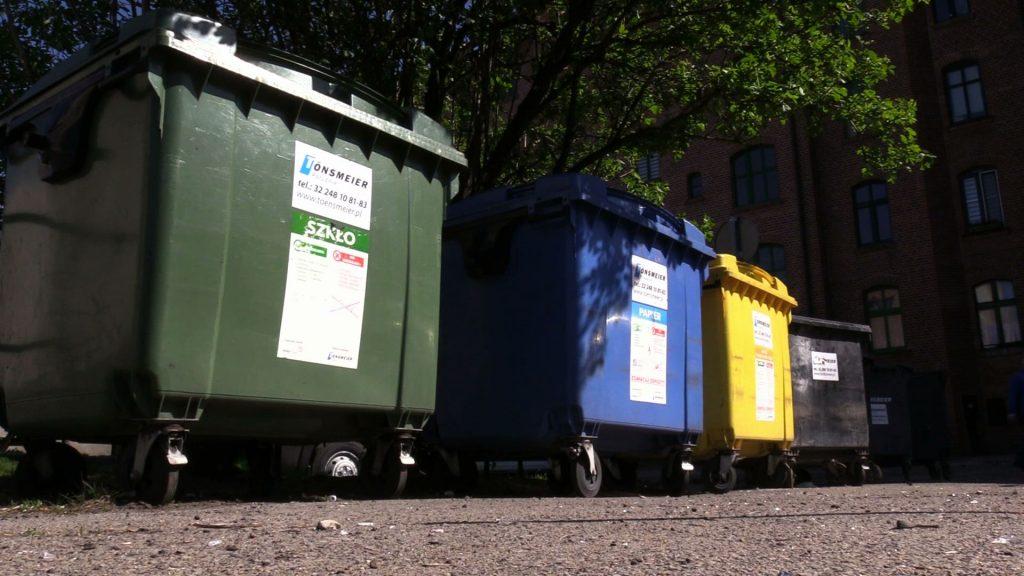 EcoHarmonogram, czyli Ruda Śląska robi porządek aplikacją z wywozem śmieci!