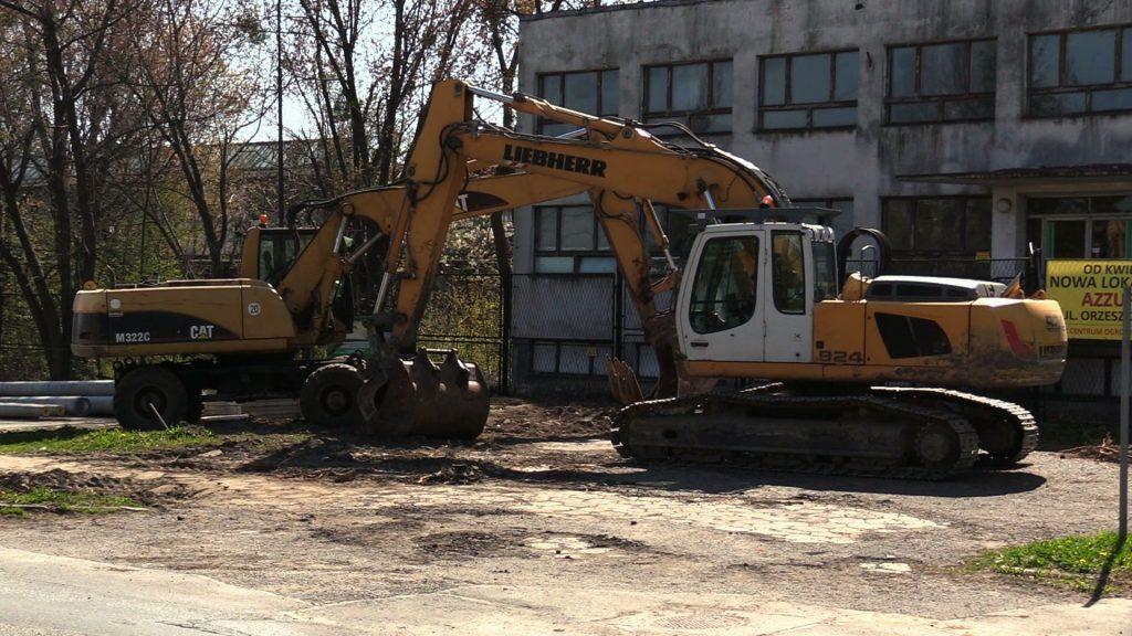 Bielsko-Biała: Ludzie muszą się wynosić z domów, bo rusza budowa drogi wojewódzkiej!