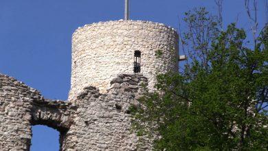 Rozpoczyna się remont XIII-wiecznego zamku w Rabsztynie, koło Olkusza. To wyjątkowe miejsce na szlaku Orlich Gniazd