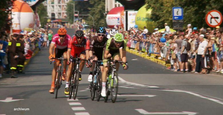 Znamy trasę 76. Tour de Pologne! Peleton tradycyjnie przejedzie przez woj.śląskie