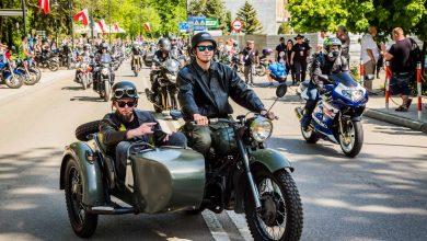Motocykliści opanują całe miasto! Już 27 kwietnia Motoserce Pszczyna 2019!