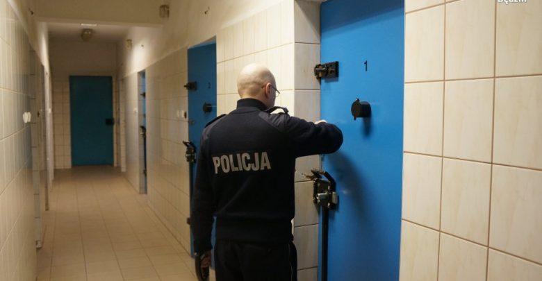 Czeladź: Podstępem zwabił 46-latkę do mieszkania i zgwałcił. 37-latek aresztowany (fot. Śląska Policja)