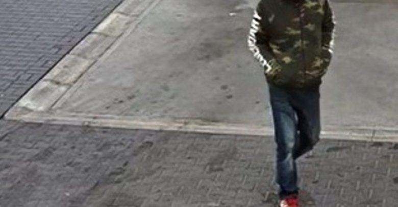 Śląskie: Rozpoznajecie tego złodzieja? [FOTO] Policja prosi o pomoc (fot.KPP Cieszyn)