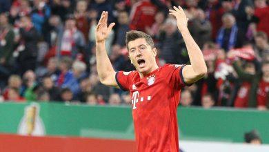 Bayern rozgromił Borussię 5:0! Nieprawdopodobny Robert Lewandowski przeszedł do historii! Fot. Bayern Munchen Facebook