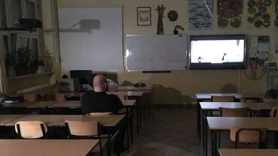 Strajk nauczycieli w woj.śląskim: szkoły świeciły pustkami [FOTO]