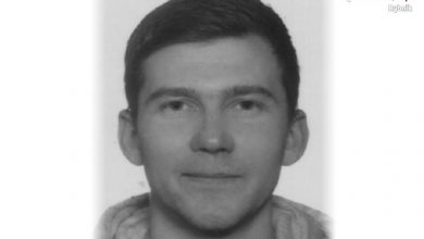 Zaginął Karol Szmidt z Rybnika [FOTO] Co się z nim stało?