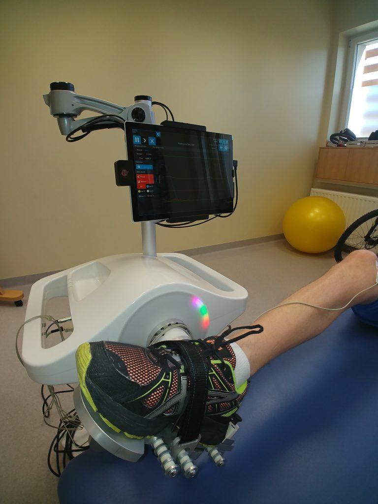 Osoby, które zdecydują się na skorzystanie z oferty Centrum TriVita, mają zapewnioną zarówno rehabilitację wczesną (poszpitalną), jak i późną – po opuszczeniu Oddziału Udarowego