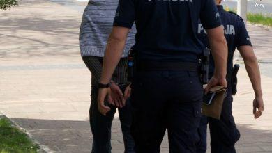 Żory: pobił seniora do nieprzytomności i go okradł. Seryjny złodziej w rękach policji