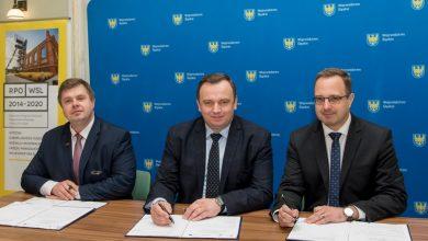 Śląskie: 11 milionów złotych dla Zawiercia