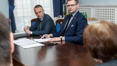 Przyjęto właśnie regulamin zespołu roboczego nadzorującego budowę regionalnej drogi Racibórz-Pszczyna.
