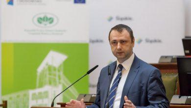 W Urzędzie Marszałkowskim Województwa Śląskiego odbyła się konferencja dotycząca możliwości uzyskania dofinansowania na likwidację niskiej emisji (fot.slaskie.pl)
