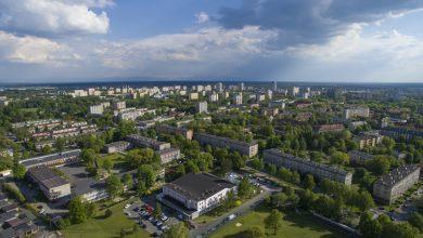 Tychy na 8. miejscu w Rankingu Finansowym Samorządu Terytorialnego w Polsce (fot.UM Tychy)