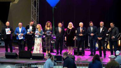 Jeszcze więcej zdjęć z 11.urodzin Telewizji TVS [ZDJĘCIA] Zobaczcie, jak się bawiliśmy w Wiśle (fot.TVS)