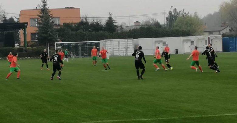 Derby Katowic (fot. facebook UKS MK Górnik Katowice)