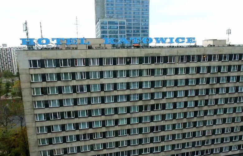 POLSKIE ZNACZY DOBRE: Hotel Katowice. W sercu Śląska