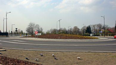 Ruda Śląska: Rondo w dzielnicy Ruda już gotowe [ZDJĘCIA] (fot.UM Ruda Śląska)