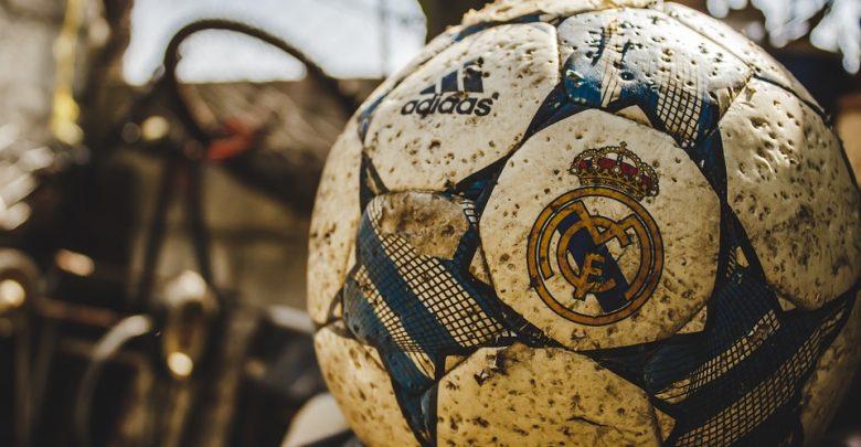Jović w Realu Madryt (fot. poglądowe pixabay)