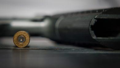 Śląskie: Zwrócił uwagę piratom drogowym. Został postrzelony. Wszystko na oczach żony i dwójki dzieci (fot.poglądowe/www.pixabay.com)
