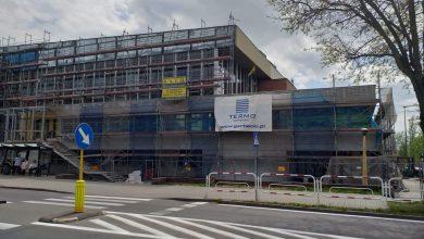 Metropolia dofinansuje przebudowę hali w Halembie. Ruda Śląska dostanie 2,5 mln zł