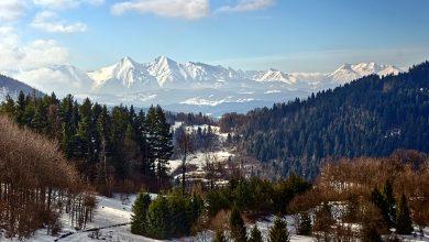 W Tatrach powrót zimy! Obowiązuje trzeci stopień zagrożenia lawinowego!