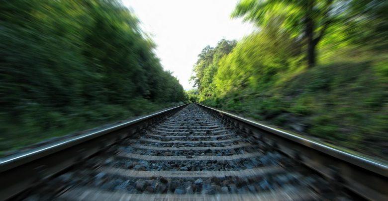Tragedia w Rybniku: Mężczyzna rzucił się pod pociąg! (fot.poglądowe/www.pixabay.com)