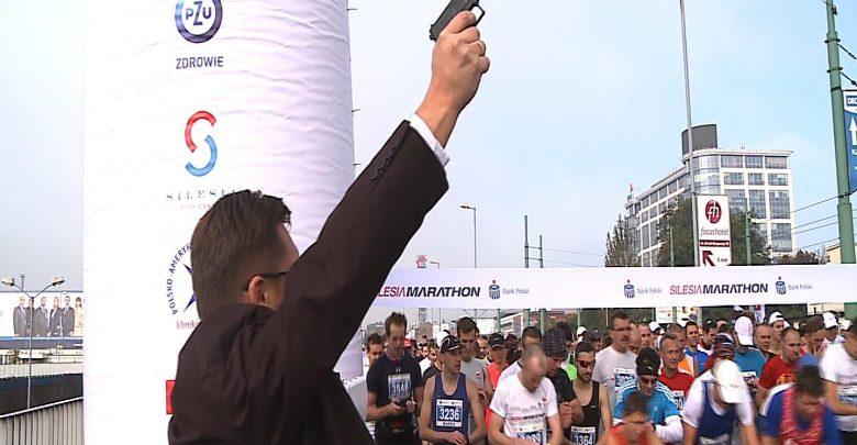 Silesia Marathon 2019: przygotowania idą pełną parą! Pamiętajcie, będą UTRUDNIENIA!(fot.archiwum TVS)
