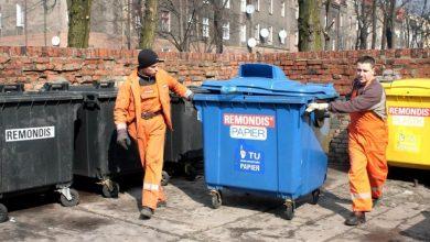 Segregacja śmieci w Gliwicach [ZMIANY] Wywóz śmieci będzie droższy!