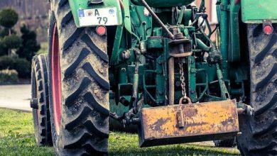 Tragedia pod Częstochową. Nie żyje 46-letni rolnik (fot.poglądowe/www.pixabay.com)