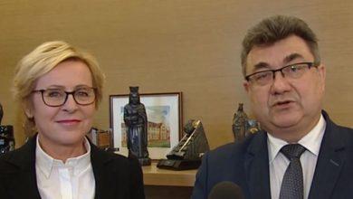 Minister Tobiszowski odpowiada Grzegorzowi Schetynie w sprawie wycofania węgla z użycia