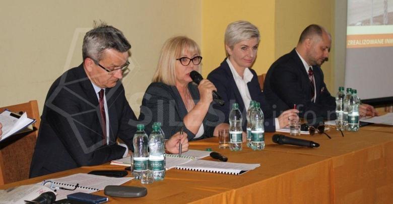 Ruda Śląska: Z jakimi problemami borykają się mieszkańcy Nowego Bytomia i Chebzia? (fot.UM Ruda Śląska)