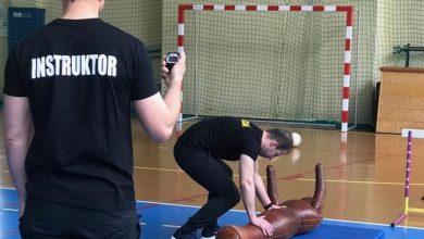 Każdy może sprawdzić, czy zda egzamin do Policji! 5 i 12 czerwca specjalne testy!