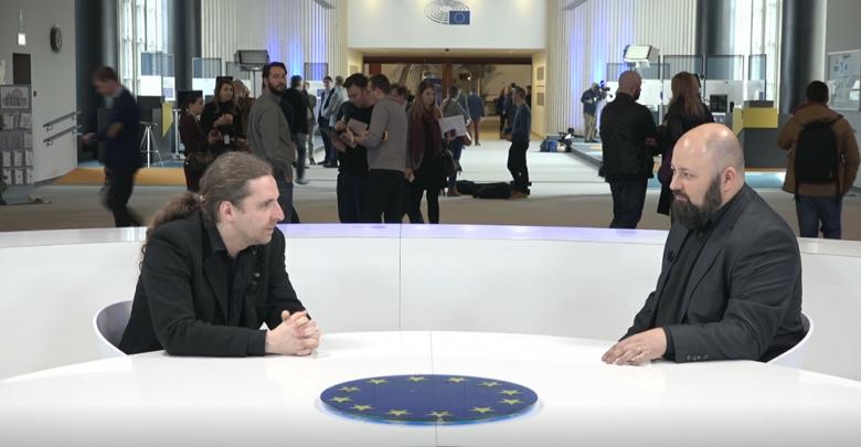 GOŚĆ TVS.PL: Europoseł chce zniszczenia Europarlamentu? Kim jest Dobromir Sośnierz? [WYWIAD]