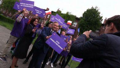 Wybory do Europarlamentu: Kampania wyborcza na Śląsku i w Zagłębiu nabiera rumieńców