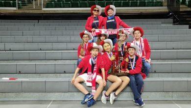 Drużyna SP FILOMATA zdobyła 2. miejsce na światowym finale Odysei Umysłu w Stanach Zjednoczonych (fot.UM Gliwice/Filomata)