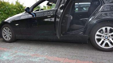 10-miesięczne dziecko zatrzaśnięte w aucie. Interweniowali policjanci (fot. policja.pl)