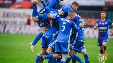 Jest terminarz piłkarskiej ekstraklasy na sezon 2019/2020! Mistrz Polski z Gliwic na początek z Lechem Poznań (fot.Piast Gliwice)
