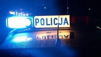 Podrzucił koleżance narkotyki. Prawda jednak wyszła na jaw i to 21-latek został zatrzymany (fot. KMP Białystok)