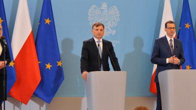 Polska walczy z pedofilią! Wielka reforma Kodeksu karnego (fot.Ministerstwo Sprawiedliwości)