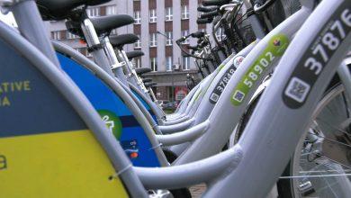 Rower Metropolitalny to petarda? Wypożyczanie i oddawanie gdzie się chce wypaliło!
