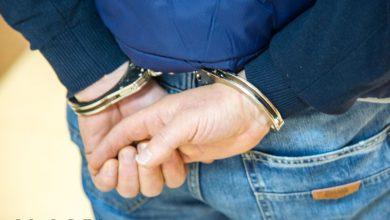 Policja zatrzymała byłego komornika. Przywłaszczył prawie 3mln złotych (fot.policja.pl)