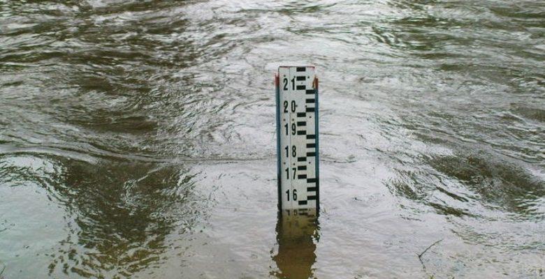 OSTRZEŻENIE! Podwyższony stan wody w rzekach! Najgorzej w zlewniach Brynicy, Małej Wisły i Przemszy