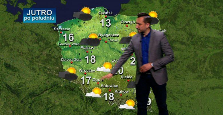 Jaka czeka nas pogoda na resztę miesiąca i w kolejny weekend? Mirek Riedel zebrał dla Was najświeższe informacje z pogodowych map.