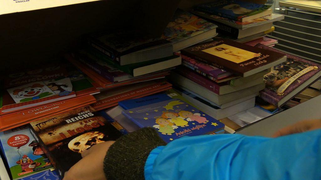 Fundacja Zaczytani po raz szósty organizuje wielką zbiórkę. Książki można oddawać m. in. w Sosnowcu w siedzibie jednego z banków
