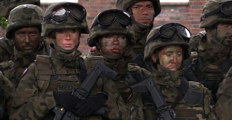 Już ponad 20 tysięcy żołnierzy służy w formacji Wojsk Obrony Terytorialnej