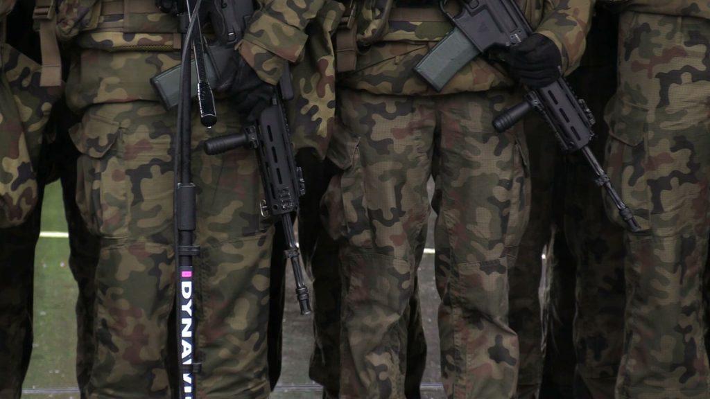 """""""Terytorialsi"""" rosną w siłę. Już 20 tysięcy żołnierzy służy w Wojskach Obrony Terytorialnej!"""