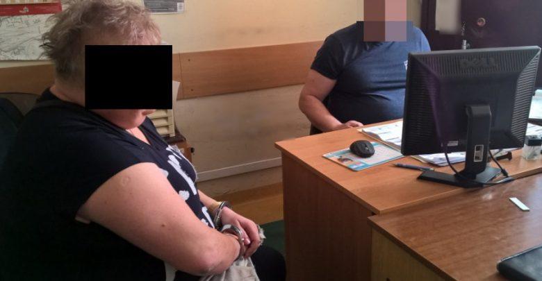 Opiekowała się 90-latkiem równocześnie okradając jego konto. 54-latka zyskała dzięki tej znajomości 330 tys. złotych (fot.KSP)
