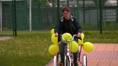 Rowery dla niepełnosprawnych trafiły do Pszczyny. Rusza wyjątkowa wypożyczalnia